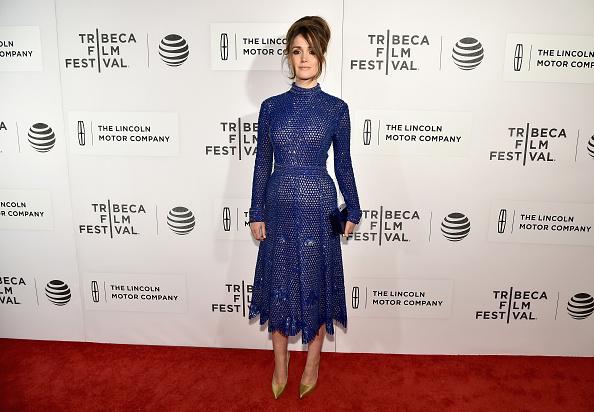 "Rose Byrne「""The Meddler"" Premiere - 2016 Tribeca Film Festival」:写真・画像(4)[壁紙.com]"