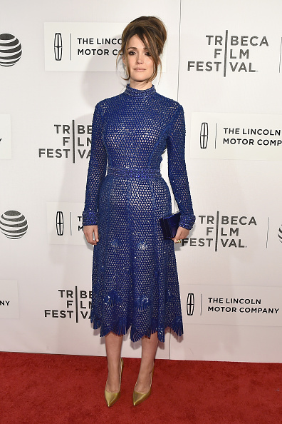 "Rose Byrne「""The Meddler"" Premiere - 2016 Tribeca Film Festival」:写真・画像(16)[壁紙.com]"