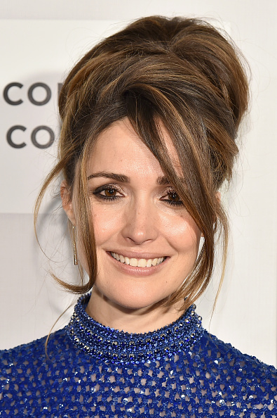 "Rose Byrne「""The Meddler"" Premiere - 2016 Tribeca Film Festival」:写真・画像(17)[壁紙.com]"