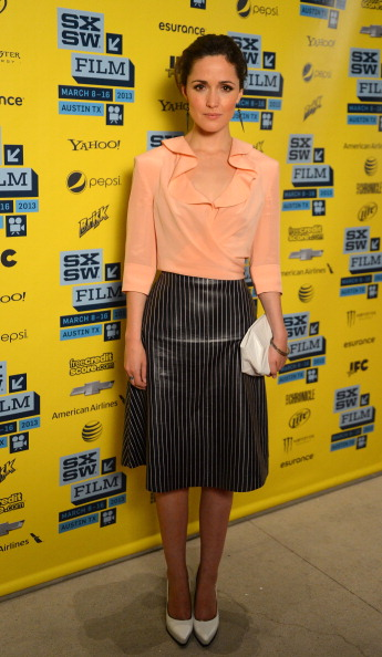 """Ruffled「""""I Give It A Year"""" Red Carpet Arrivals - 2013 SXSW Music, Film + Interactive Festival」:写真・画像(19)[壁紙.com]"""