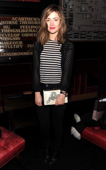 Rose Byrne「LAByrinth Theater Company Celebrity Charades 2013 Benefit Gala」:写真・画像(17)[壁紙.com]