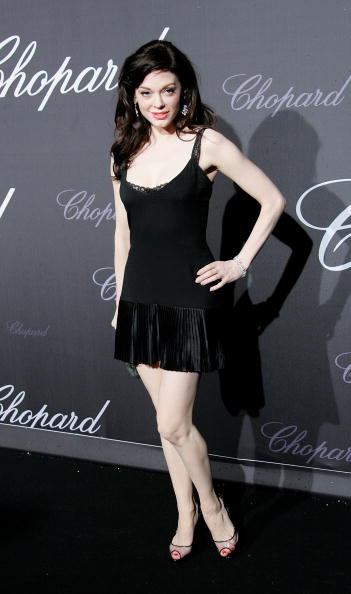 60th International Cannes Film Festival「Cannes - The Chopard Trophy」:写真・画像(8)[壁紙.com]