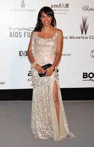 60th International Cannes Film Festival「Cannes - Arrivals at Cinema Against Aids 2007 Benefiting amfAR」:写真・画像(14)[壁紙.com]