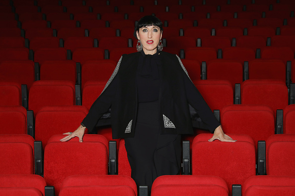 Vaud Canton「Women In Motion Talk With Rossy The Palma By Kering」:写真・画像(13)[壁紙.com]
