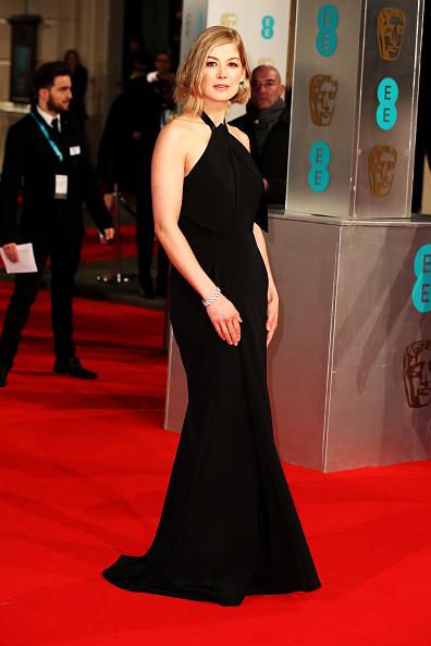 Covent Garden「EE British Academy Film Awards 2015 - Red Carpet Arrivals」:写真・画像(10)[壁紙.com]
