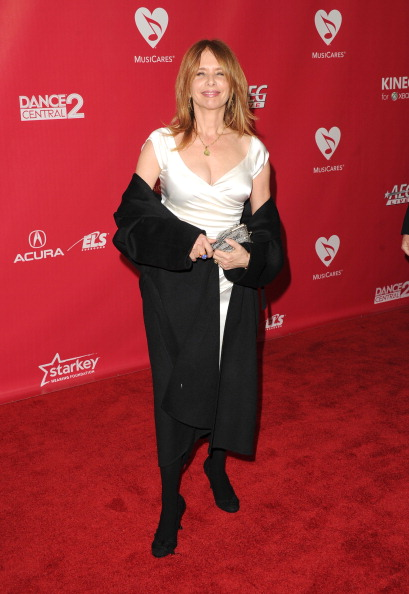 Cap Sleeve「2012 MusiCares Person Of The Year Tribute To Paul McCartney - Arrivals」:写真・画像(12)[壁紙.com]