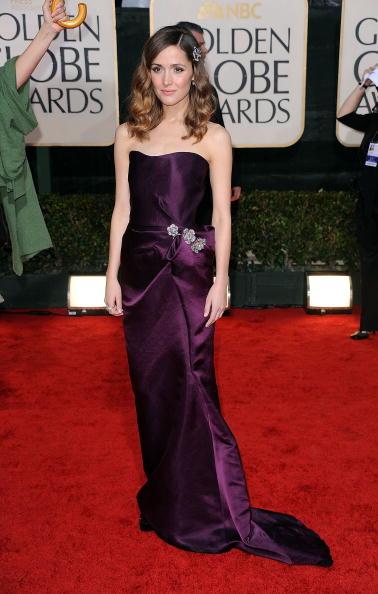 Rose Byrne「67th Annual Golden Globe Awards - Arrivals」:写真・画像(10)[壁紙.com]