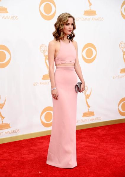 Rose Byrne「65th Annual Primetime Emmy Awards - Arrivals」:写真・画像(8)[壁紙.com]