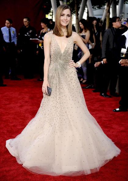 Rose Byrne「61st Annual Primetime Emmy Awards - Arrivals」:写真・画像(3)[壁紙.com]