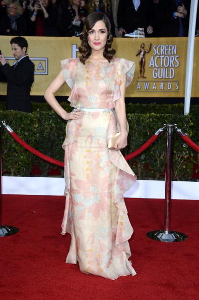 Side Part「19th Annual Screen Actors Guild Awards - Arrivals」:写真・画像(11)[壁紙.com]