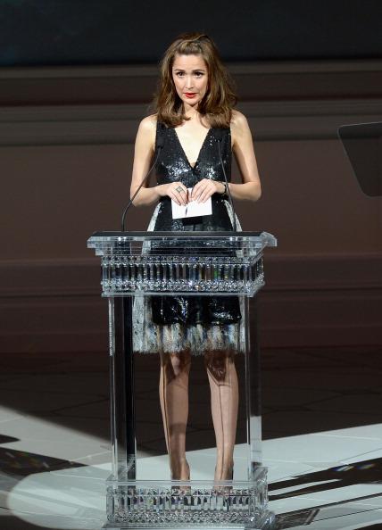Rose Byrne「2013 CFDA Fashion Awards - Show」:写真・画像(17)[壁紙.com]