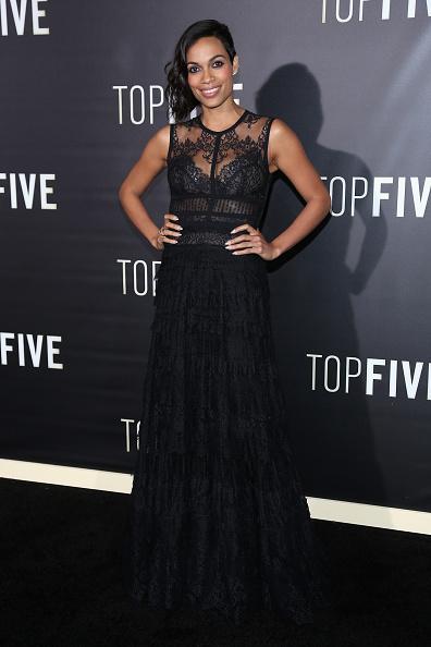 サイド刈り上げ「'Top Five' New York Premiere」:写真・画像(10)[壁紙.com]