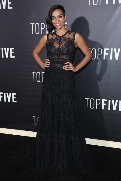 サイド刈り上げ「'Top Five' New York Premiere」:写真・画像(11)[壁紙.com]