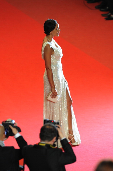 Elie Saab - Designer Label「'As I Lay Dying' Premiere - The 66th Annual Cannes Film Festival」:写真・画像(7)[壁紙.com]
