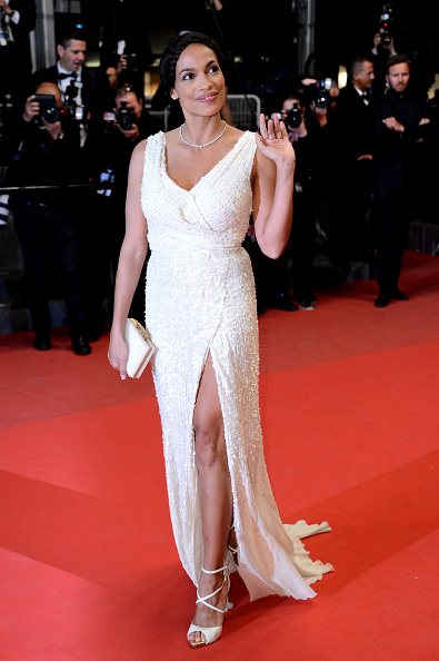 Elie Saab - Designer Label「'As I Lay Dying' Premiere - The 66th Annual Cannes Film Festival」:写真・画像(11)[壁紙.com]