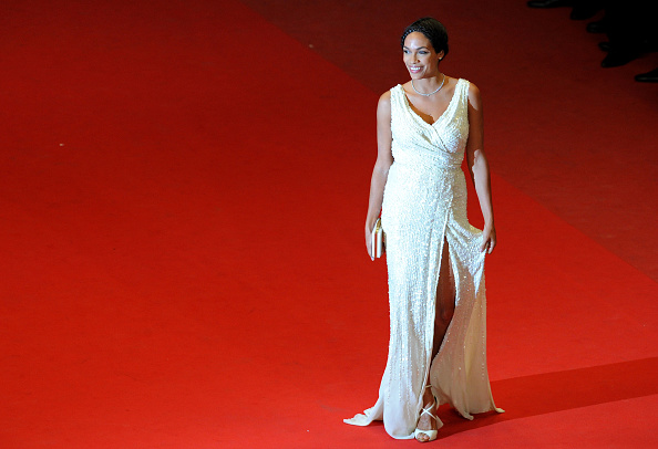Elie Saab - Designer Label「'As I Lay Dying' Premiere - The 66th Annual Cannes Film Festival」:写真・画像(9)[壁紙.com]