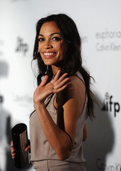 Eyeliner「Calvin Klein Event - 64th Annual Cannes Film Festival」:写真・画像(8)[壁紙.com]