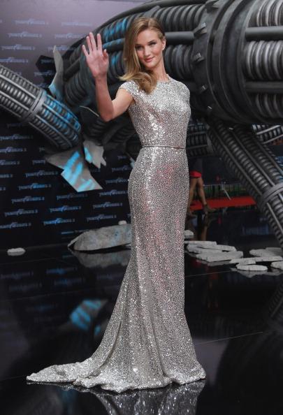 "Rosie Huntington-Whiteley「""Transformers 3"" Germany Premiere」:写真・画像(3)[壁紙.com]"