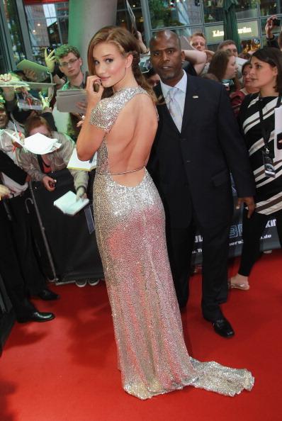 "Rosie Huntington-Whiteley「""Transformers 3"" Germany Premiere」:写真・画像(12)[壁紙.com]"