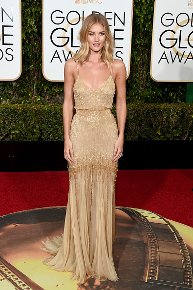 ゴールデングローブ賞「73rd Annual Golden Globe Awards - Arrivals」:写真・画像(7)[壁紙.com]