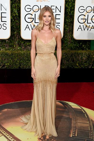 Rosie Huntington-Whiteley「73rd Annual Golden Globe Awards - Arrivals」:写真・画像(12)[壁紙.com]