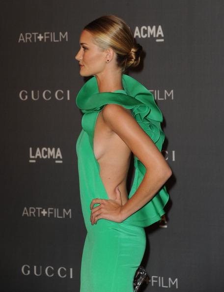 ロージー・ハンティントン・ホワイトリー「LACMA 2012 Art + Film Gala - Arrivals」:写真・画像(19)[壁紙.com]