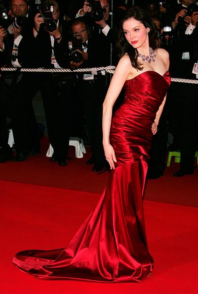 60th International Cannes Film Festival「Cannes - Death Proof - Premiere」:写真・画像(12)[壁紙.com]