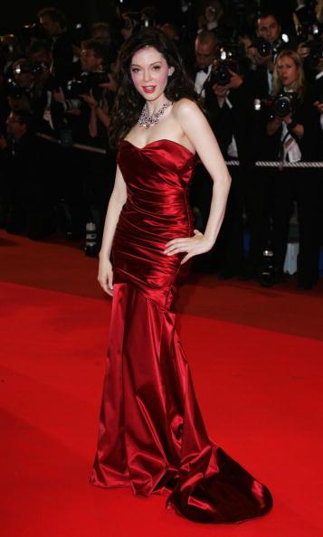 60th International Cannes Film Festival「Cannes - Death Proof - Premiere」:写真・画像(13)[壁紙.com]