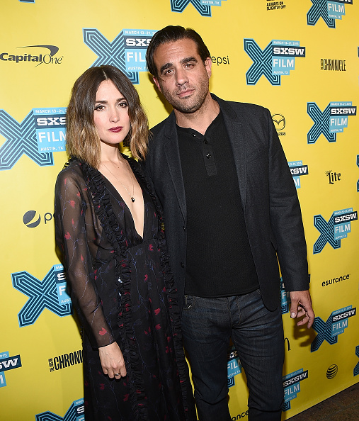 "Rose Byrne「""Spy"" - 2015 SXSW Music, Film + Interactive Festival」:写真・画像(0)[壁紙.com]"