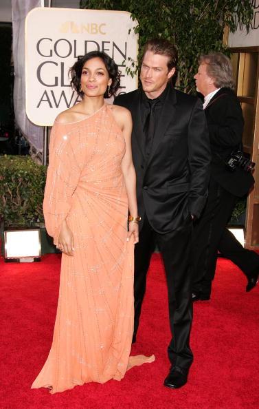 Costume Jewelry「The 63rd Annual Golden Globe Awards - Arrivals」:写真・画像(2)[壁紙.com]