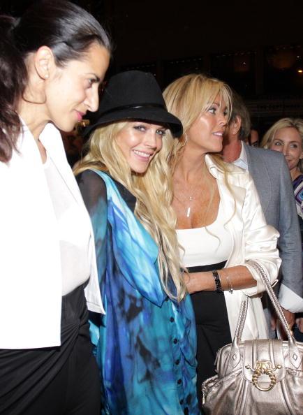 Nightlife「Bloomingdale's 59th Street Celebrates Fashion's Night Out」:写真・画像(19)[壁紙.com]