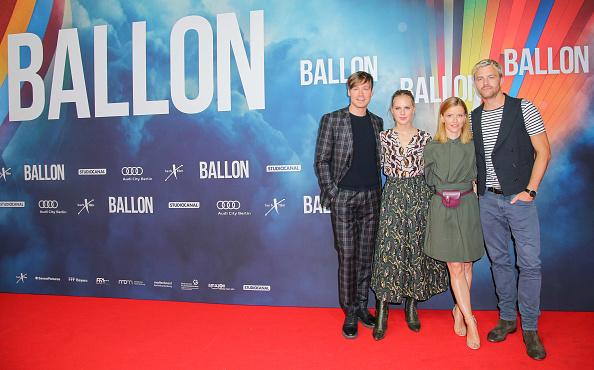 Zoo Palast「'Ballon' Premiere In Berlin」:写真・画像(7)[壁紙.com]