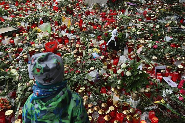 2016 Berlin Christmas Market Attack「Berlin Terror Attack Investigation Continues」:写真・画像(4)[壁紙.com]