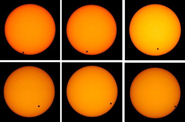 Planet - Space「UK The Transit Of Venus Across The Sun」:写真・画像(18)[壁紙.com]