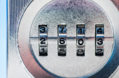Combination Lock「Combination lock」:スマホ壁紙(8)