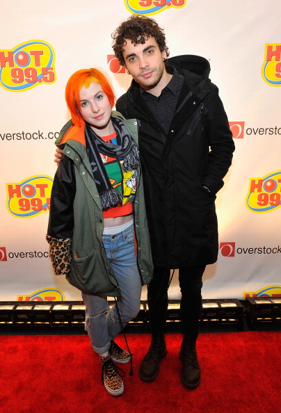 French Press「Hot 99.5's Jingle Ball 2013 Presented By Overstock.com - Press Room」:写真・画像(11)[壁紙.com]
