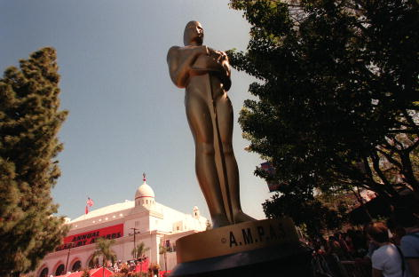 Shrine Auditorium「70th Annual Academy Awards - Arrivals」:写真・画像(7)[壁紙.com]