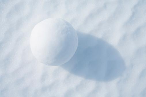 Sphere「Snowball」:スマホ壁紙(15)