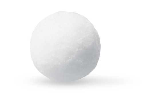 Frozen「Snowball」:スマホ壁紙(6)