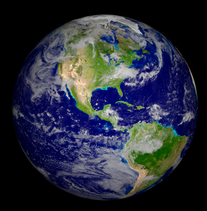 Planet Earth「Digitally generated image of planet earth」:スマホ壁紙(0)