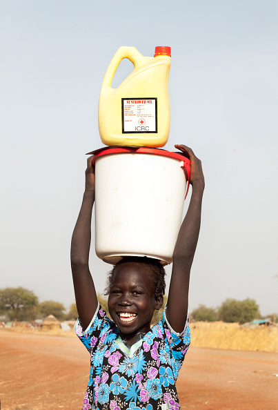 Tom Stoddart Archive「Farming Aid To South Sudan」:写真・画像(10)[壁紙.com]