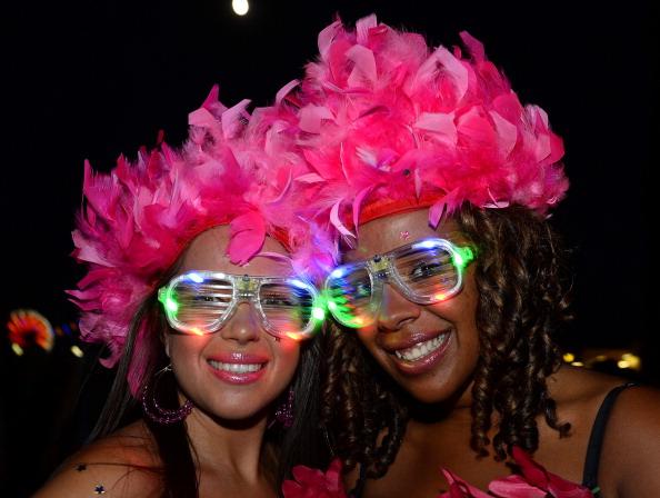 EDC「17th Annual Electric Daisy Carnival - Day 1」:写真・画像(11)[壁紙.com]