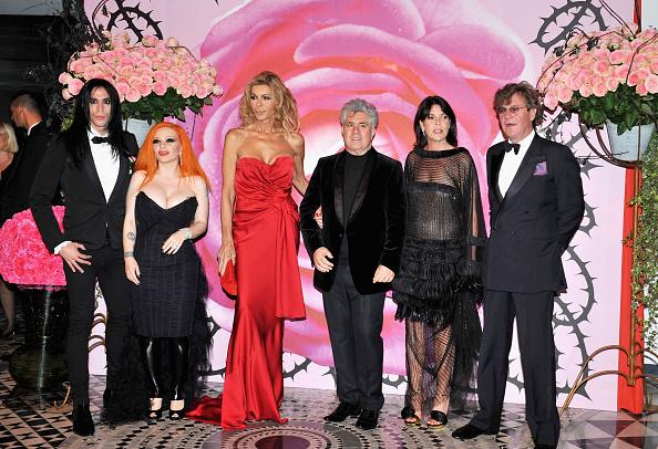 薔薇「2008 Monte Carlo Rose Ball 'Movida'」:写真・画像(18)[壁紙.com]