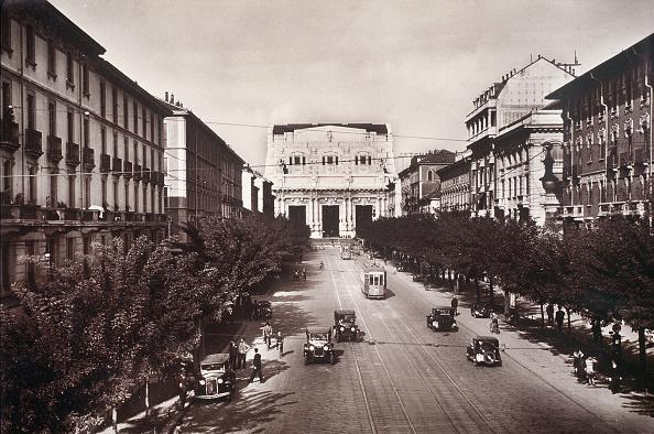Milan「CENTRAL STATION - MILAN」:写真・画像(16)[壁紙.com]