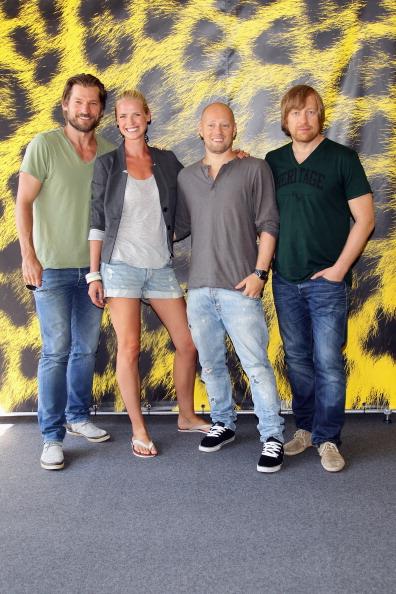 Morten Tyldum「Headhunters - The 64th Festival del Film di Locarno」:写真・画像(4)[壁紙.com]