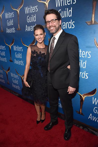 Guest「2017 Writers Guild Awards L.A. Ceremony - Arrivals」:写真・画像(6)[壁紙.com]
