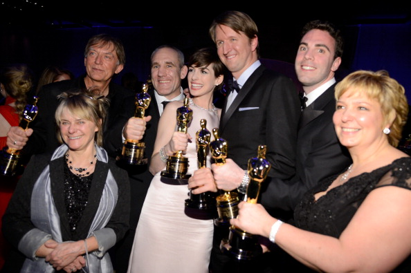 Best Makeup and Hairstyling「85th Annual Academy Awards - Governors Ball」:写真・画像(11)[壁紙.com]