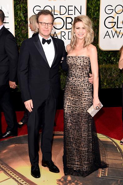 Alternative Pose「73rd Annual Golden Globe Awards - Arrivals」:写真・画像(18)[壁紙.com]