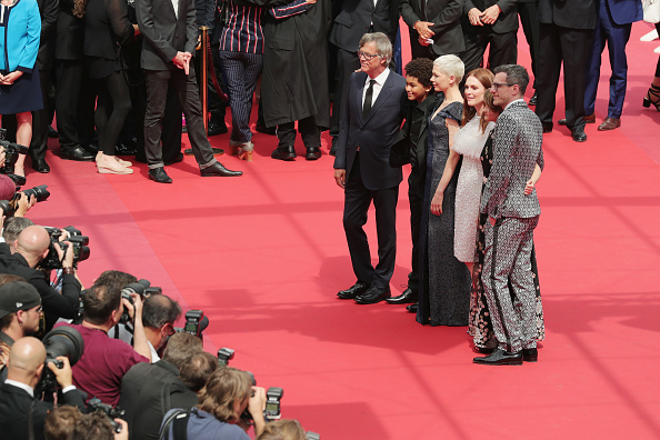 "Neilson Barnard「""Wonderstruck"" Red Carpet Arrivals - The 70th Annual Cannes Film Festival」:写真・画像(12)[壁紙.com]"