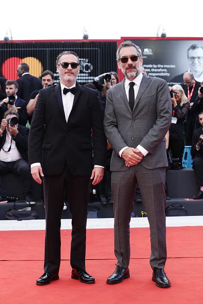 Sala Grande「Closing Ceremony Red Carpet - The 76th Venice Film Festival」:写真・画像(16)[壁紙.com]
